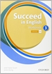 Portada del libro Succeed in English 3. Workbook
