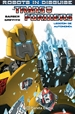 Portada del libro Transformers Robots in Disguise nº 01/05