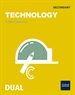Portada del libro Inicia Technology 3.º ESO. Project planning