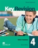 Portada del libro KEY REVISION 4 Pk Cat