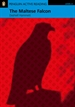 Portada del libro Penguin Active Reading 4: Maltese Falcon Book and MP3 Pack