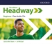 Front pageNew Headway 5th Edition Beginner. Class CD (3)