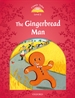 Portada del libro Classic Tales 2. The Gingerbread Man. MP3 Pack