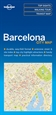 Portada del libro Barcelona City Map