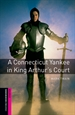 Portada del libro Oxford Bookworms Starter. A Connecticut Yankee in King Arthur's Court