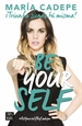 Portada del libro Be Yourself