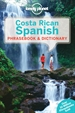 Front pageCosta Rican Spanish Phrasebook 5