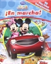 Portada del libro Pack Mini Primer Busca Y Encuentra Disney Junior Mm1lf