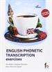Portada del libro English Phonetic Transcription Exercises