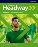 Front pageNew Headway 5th Edition Beginner. Workbook with key