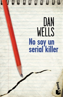 Books Frontpage No soy un serial killer
