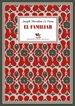 Portada del libro El familiar