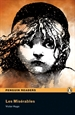 Portada del libro Penguin Readers 6: Les Miserables Book & MP3 Pack