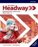 Front pageNew Headway 5th Edition Elementary. Student's Book A
