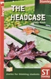 Portada del libro The headcase, level 1