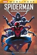 Front pageSpiderman Universo Spiderman (Marvel Must Have)