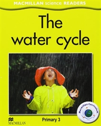Books Frontpage MSR 3 The water cycle