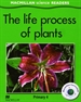 Portada del libro MSR 4 The Life Process of Plants
