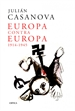 Front pageEuropa contra Europa