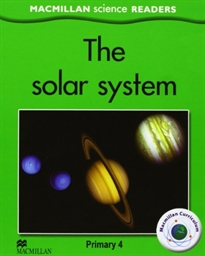 Books Frontpage MSR 4 The Solar System