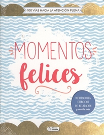Books Frontpage Momentos Felices