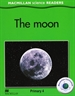 Portada del libro MSR 4 The moon