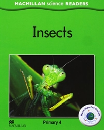 Books Frontpage MSR 4 Insects