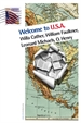 Portada del libro Welcome to U.S.A
