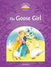 Portada del libro Classic Tales 4. The Goose Girl. MP3 Pack