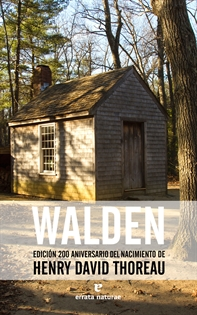 Books Frontpage Walden