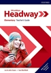 Front pageNew Headway 5th Edition Elementary. Teacher's Book & Teacher's Resource Pack
