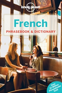 Books Frontpage French Phrasebook & Dictionary 6