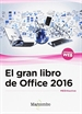 Front pageEl Gran Libro de Office 2016