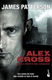Portada del libro Alex Cross