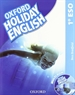 Portada del libro Holiday English 1.º ESO. Student's Pack 3rd Edition