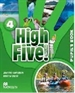 Front pageHIGH FIVE! 4 Ab Pk