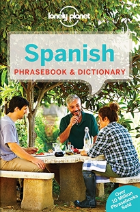 Books Frontpage Spanish Phrasebook 7