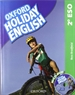 Portada del libro Holiday English 2.º ESO. Student's Pack 3rd Edition