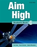 Portada del libro Aim High 6. Student's Book