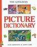 Portada del libro Longman Picture Dictionary: English