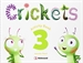 Portada del libro Crickets 3 Activity Pack