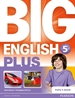 Front pageBig English Plus 5 Pupil's Book