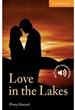 Portada del libro Love in the Lakes Level 4 Intermediate