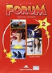 Portada del libro Forum 2 Student's Pack International