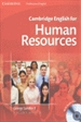 Portada del libro Cambridge English for Human Resources Student's Book with Audio CDs (2)