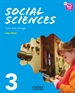 Portada del libro New Think Do Learn Social Sciences 3 Module 2. Time and change. Class Book