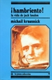 Front pageHambriento: la vida de Jack London