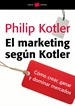 Front pageEl marketing según Kotler
