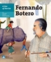 Portada del libro A Sea of Stories: Fernando Botero