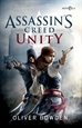 Portada del libro Assassin's Creed. Unity